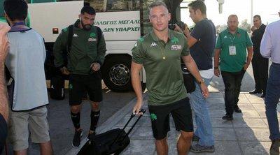 ΜΜΕ Δανίας για τραυματισμούς Μπεκ: «Μεγάλο διάλειμμα η παραμονή του στην Ελλάδα!»