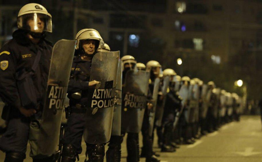 Δρακόντεια μέτρα της ΕΛΑΣ ενόψει Πολυτεχνείου με 5.000 αστυνομικούς στους δρόμους