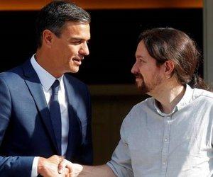 Κυβέρνηση συνασπισμού Σάντσεθ με Podemos στην Ισπανία- ΣΥΡΙΖΑ: «Η Ιβηρική χερσόνησος δείχνει τον δρόμο...»