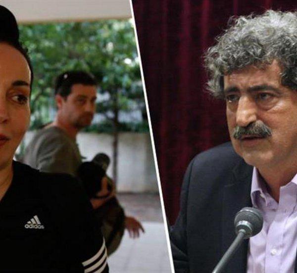 Ο Πολάκης καταδικάστηκε για την εξύβριση στην Βίκυ Σταμάτη - Καλείται να καταβάλει αποζημίωση