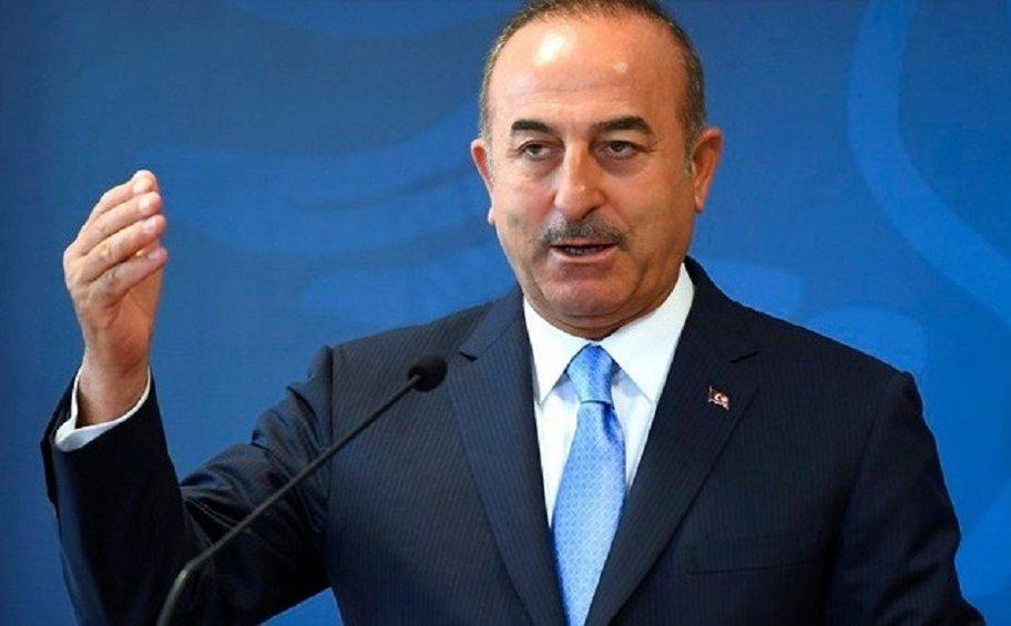 Τσαβούσογλου: Στην Ελλάδα λιντσάρουν τους Τούρκους αθλητές