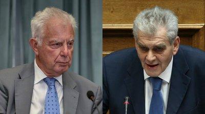 Στη Βουλή η κατάθεση Πικραμμένου - Τον Παπαγγελόπουλο «βλέπει» πίσω από την εμπλοκή του στην υπόθεση της Novartis