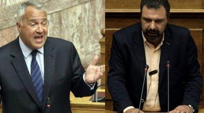 Νέος γύρος αντιπαράθεσης μεταξύ Βορίδη και Αραχωβίτη, για τα «γκλοπ» και τους «μπαχαλάκηδες»