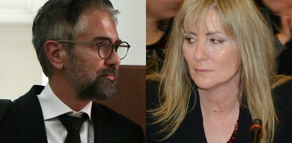 Τουλουπάκη για την κατάθεση Φρουζή: «Είναι κατηγορούμενος και μπορεί να λέει ότι θέλει»