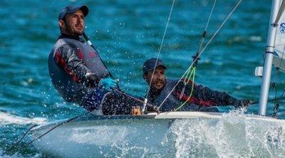 Η «Βικτώρια» δεν επέτρεψε να γίνουν ιστιοδρομίες στην «29η Athens International Sailing Week»