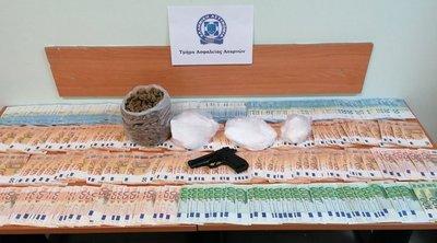 Εξαρθρώθηκε μεγάλο κύκλωμα εμπορίας νοθευμένων ναρκωτικών στη δυτική Αθήνα - Κωδικές ονομασίες και επικοινωνία μέσω social media
