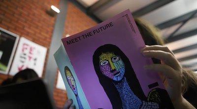 «Meet the future»: Με το βλέμμα στο μέλλον του σινεμά - Νεοι κινηματογραφιστές γίνονται Onassis Fellows