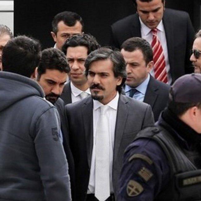 Αποκάλυψη: Πώς η Τουρκία σχεδίαζε να πάρει πίσω τους 8 στρατιωτικούς