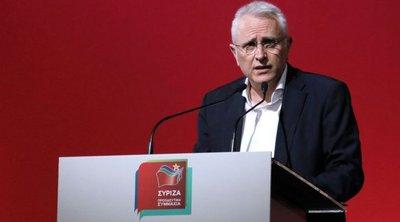 Ραγκούσης για τη δήλωση Βορίδη: Στιγματίζει κατά τρόπο ανεξίτηλο τον ίδιο τον κ. Μητσοτάκη και τη διακύβερνησή του