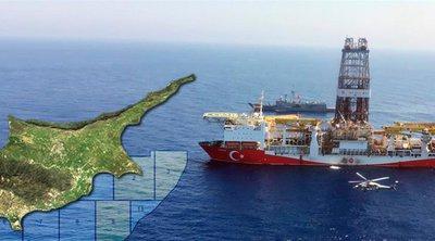 Επιστρέφει στην κυπριακή ΑΟΖ ο «Πορθητής»