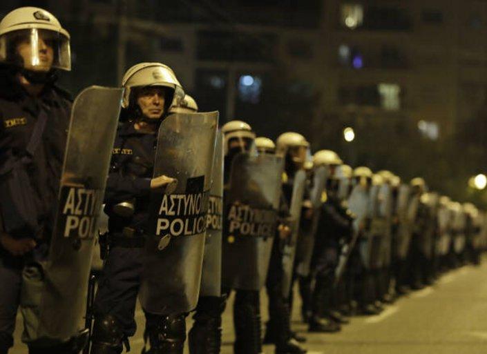Έκτακτα μέτρα της ΕΛ.ΑΣ. ενόψει Πολυτεχνείου: Επί ποδός 5.000 αστυνομικοί