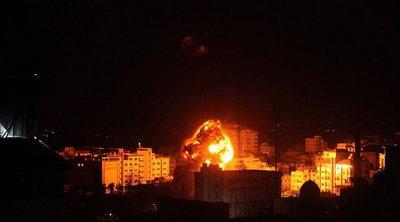Κατάπαυση του πυρός στη Γάζα έπειτα από δεκάδες νεκρούς