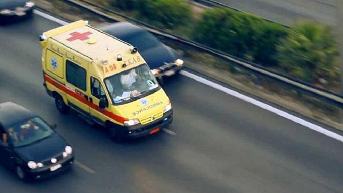 Τραγωδία στη Θεσσαλονίκη: Αυτοκίνητο παρέσυρε και σκότωσε ηλικιωμένο πεζό
