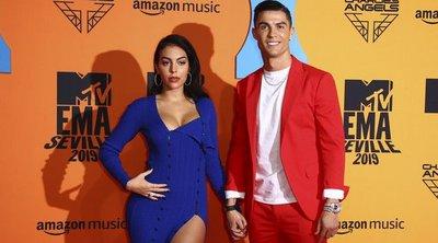 «Ο Ρονάλντο παντρεύτηκε κρυφά την Τζορτζίνα στο Μαρόκο»