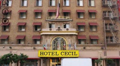 Είναι το πιο… καταραμένο ξενοδοχείο στον κόσμο!