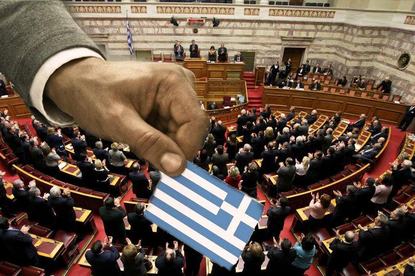 Ψήφος Αποδήμων: Μάχη για τα 200 «ναι» στα κρίσιμα άρθρα  όπου κρίνεται το νομοσχέδιο