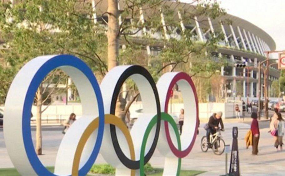 Κορωνοϊός: «Νωρίς να μιλάμε για ακύρωση των Ολυμπιακών Αγώνων» λέει ο υπουργός Υγείας της Ιαπωνίας