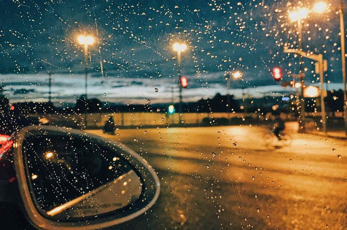 Πρόσκαιρη επιδείνωση του καιρού την Πέμπτη - Αναμένεται βελτίωση από το βράδυ