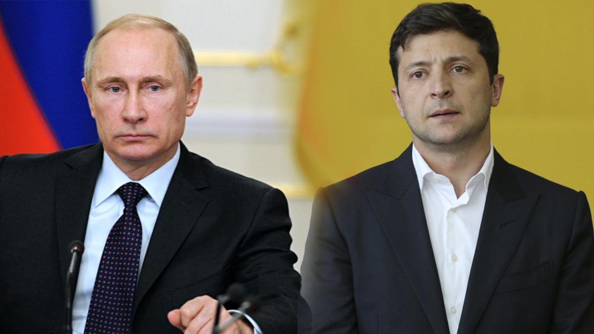Είναι αργά για κλάματα πρόεδρε της Ουκρανίας κ. Ζελένσκι..