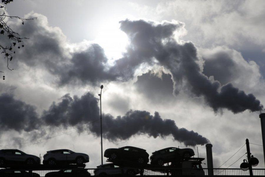Για έναν καθαρότερο αέρα στην Ευρώπη (audio)