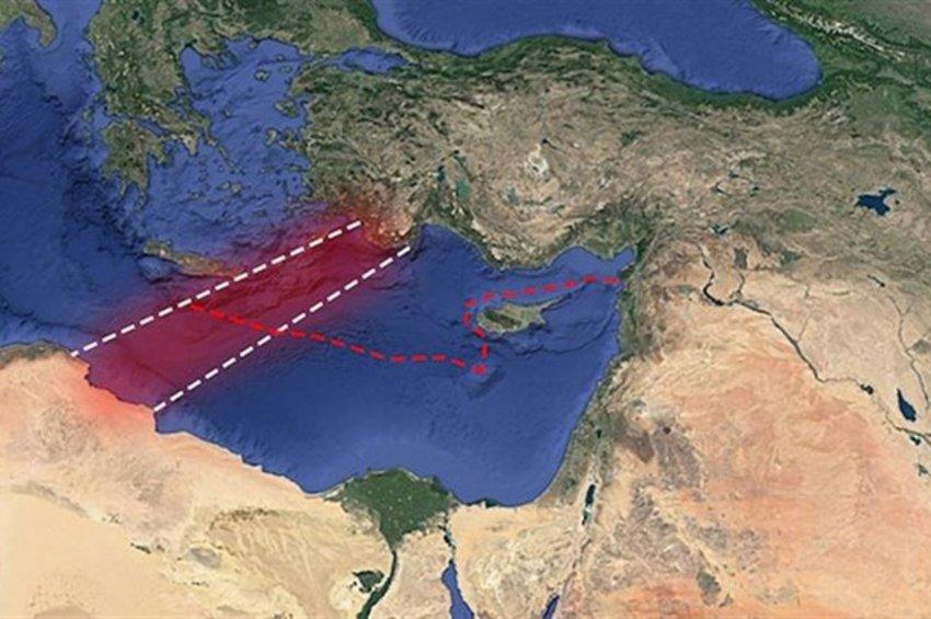 Συμφωνία για καθορισμό ΑΟΖ μεταξύ Τουρκίας-Λιβύης στη Μεσόγειο - Η αντίδραση της Αθήνας