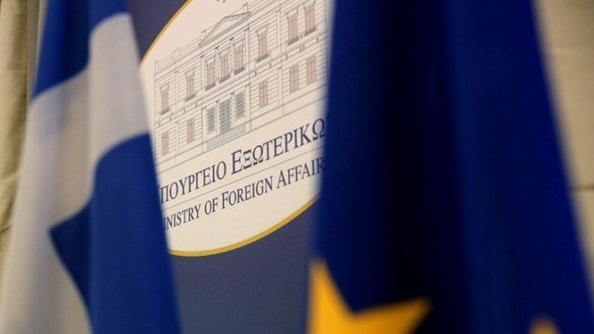 Αθήνα για Ερντογάν: «Οξύμωρο να δίνει μαθήματα διεθνούς νομιμότητας ο κατεξοχήν παραβάτης»