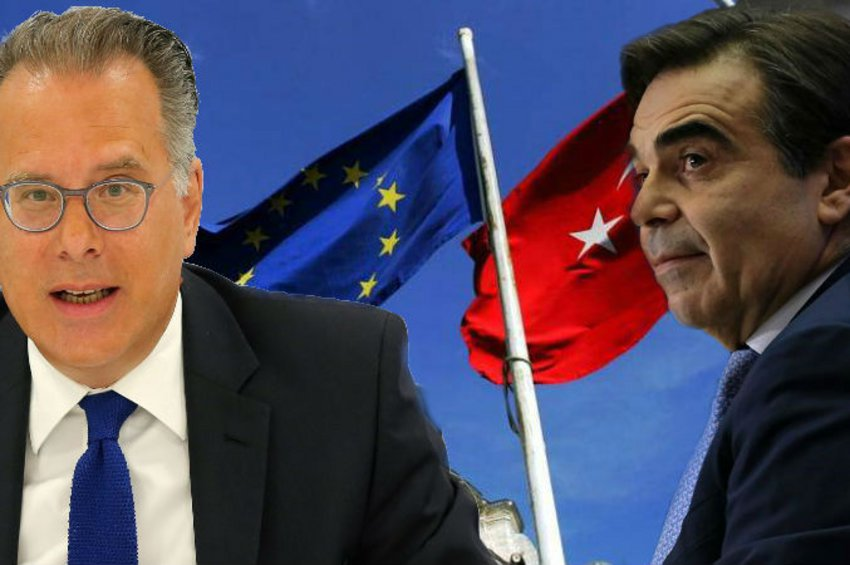 Στις Βρυξέλλες η Ελληνική πρόταση 6 σημείων για το μεταναστευτικό - Στην Άγκυρα την Παρασκευή ο Σχοινάς