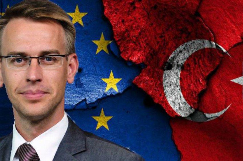 Βρυξέλλες για συμφωνία Τουρκίας-Λιβύης: Η Άγκυρα θα πρέπει να σέβεται το διεθνές δίκαιο