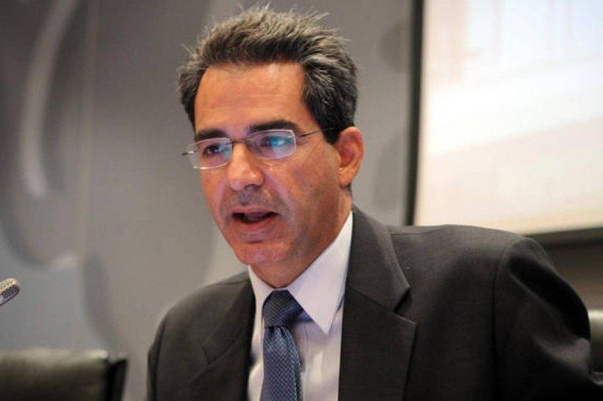 Συρίγος στον Realfm για τη συμφωνία Τουρκίας-Λιβύης: Αυτό που αμφισβητείται είναι οποιαδήποτε θαλάσσια προέκταση ανατολικώς των νησιών μας στην αν. Μεσόγειο