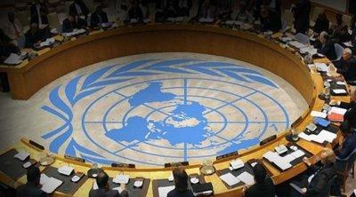 Κορωνοϊός: Η Γενική Συνέλευση του ΟΗΕ καλεί σε «συνεργασία»