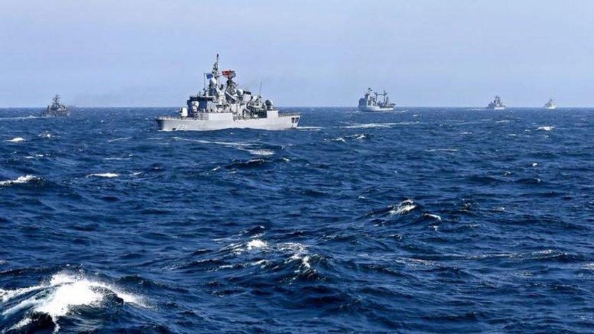 Νέα τουρκική πρόκληση με NAVTEX μεταξύ Ρόδου – Κρήτης