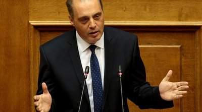 Βελόπουλος: «Ο Τούρκος εισβολέας δεν αντιμετωπίζεται ούτε με συνεντεύξεις, ούτε με νομικά συγγράμματα»