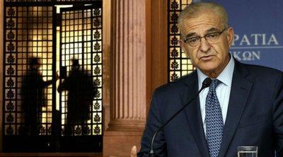 Το παρασκήνιο της παραίτησης Διαματάρη - Στην Αυστραλία δέχθηκε το τηλεφώνημα από το Μαξίμου - Βολές από ΣΥΡΙΖΑ