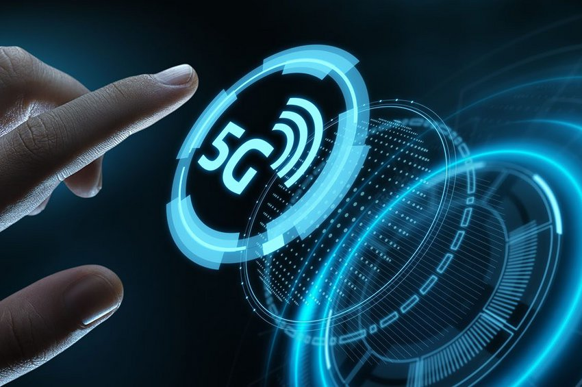 Eκθεση σχετικά με την πρόοδο στην αντιμετώπιση κινδύνων ασφαλείας των δικτύων 5G παρουσίασε η Κομισιόν