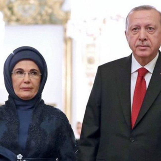 Εμινέ Ερντογάν: Η Πρώτη Κυρία της Τουρκίας με τα ακριβά γούστα - Ίνδαλμα της μόδας για τις μουσουλμάνες