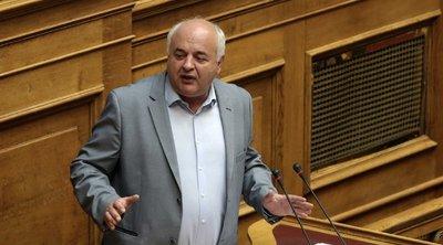 Καραθανασόπουλος: Ο αυταρχισμός συνοδεύει την αντιλαϊκή πολιτική της κυβέρνησης