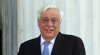 Ο Παυλόπουλος δέχθηκε τα διαπιστευτήρια των νέων Πρέσβεων, Ιορδανίας, Αραβικής Δημοκρατίας της Αιγύπτου και Δημοκρατίας του Αζερμπαϊτζάν