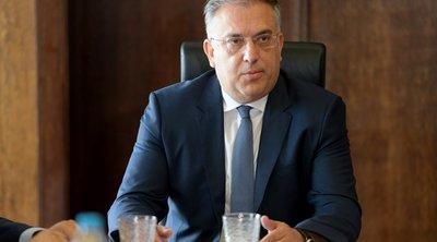 Θεοδωρικάκος: Το υπουργείο Εσωτερικών έχει προσδοκίες από το ΕΚΔΔΑ στην επιμόρφωση των δημοσίων υπαλλήλων