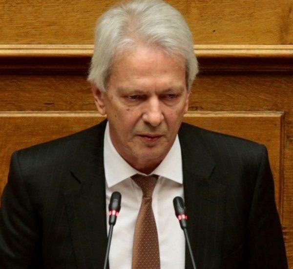 Βιλιάρδος: Να αποσυρθούν από το φορολογικό νομοσχέδιο διατάξεις που επιταχύνουν τον αφελληνισμό της οικονομίας