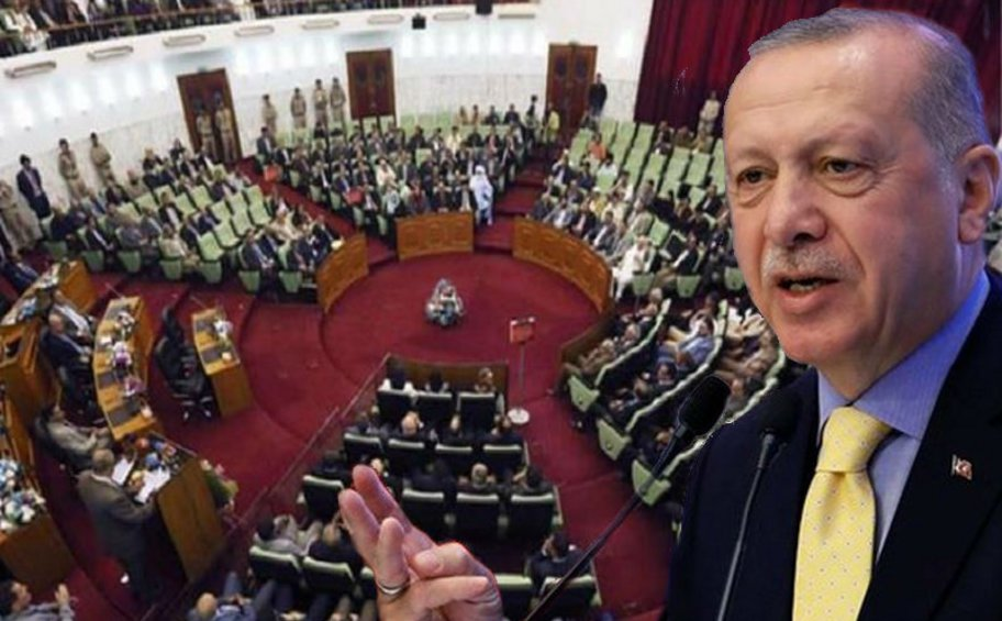 Εγκρίθηκε στην τουρκική Bουλή η συμφωνία με Λιβύη - Ερντογάν: Δεν θα μας μάθετε εσείς ναυτικό δίκαιο