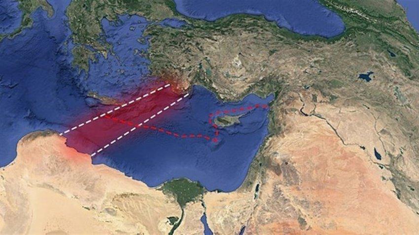 Στα «χέρια» της Ελλάδας τo κείμενο της συμφωνίας Τουρκίας-Λιβύης