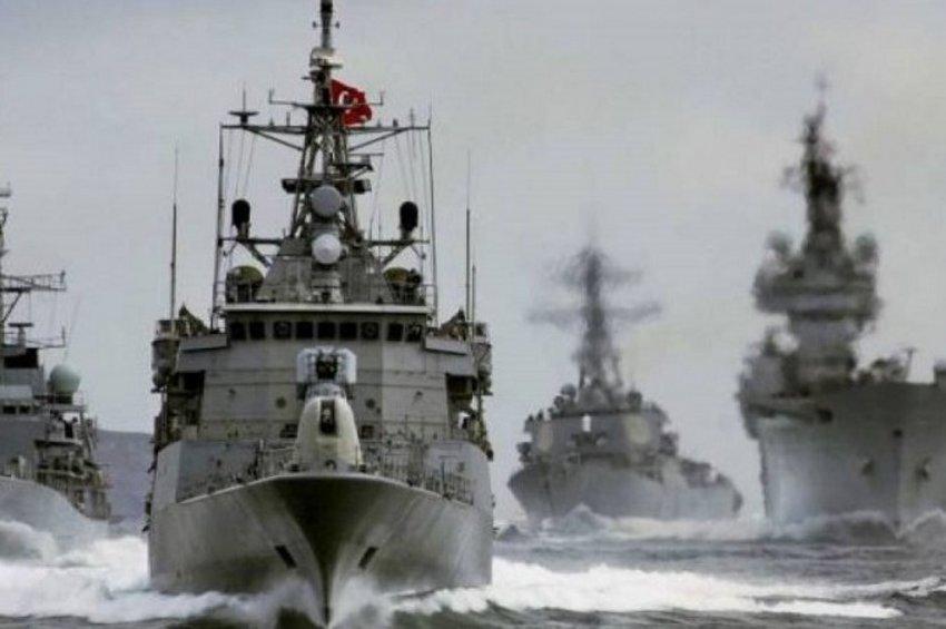Ο τουρκικός στόλος ενισχύεται – Ψάχνουν συνοδευτικό πλοίο του Ορούτς Ρέις