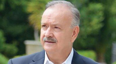 Ο Δημήτρης Σταμάτης αναλαμβάνει πρόεδρος του Ταμείου Παρακαταθηκών και Δανείων