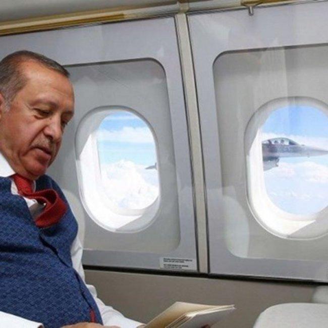 Ο Ερντογάν αποκάλυψε τον διάλογo με τον Μακρόν στη Σύνοδο του ΝΑΤΟ - Τι είπαν για Κύπρο και Λιβύη