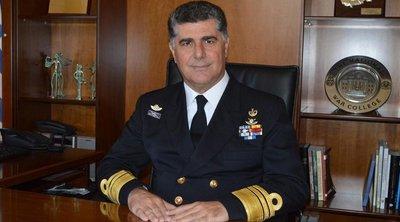 Αρχηγός ΓΕΝ: Απαιτείται όσο ποτέ άλλοτε η διατήρηση του αξιόμαχου αλλά και ενίσχυσης του στόλου