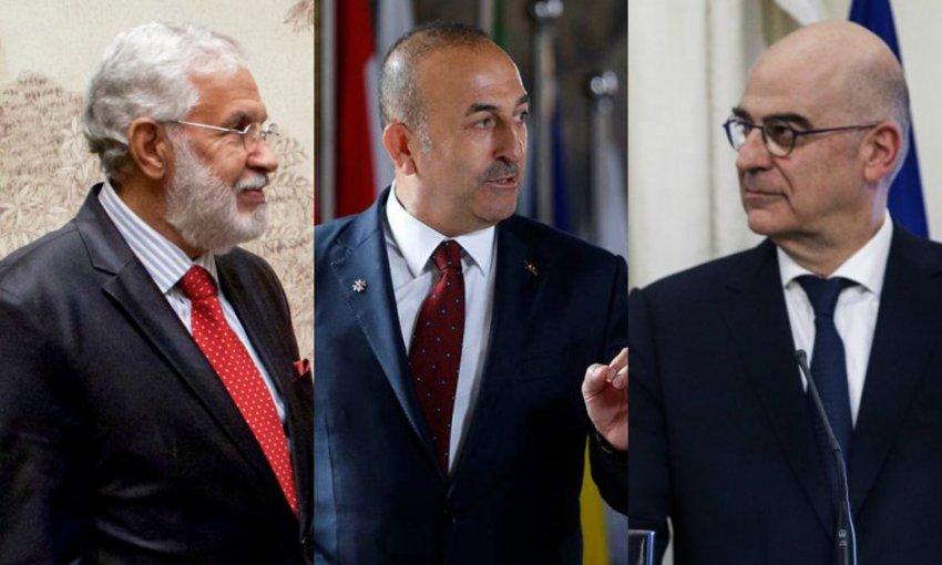 Απελάθηκε ο πρέσβης της Λιβύης - Οργή από Τσαβούσογλου και τον ΥΠΕΞ της Τρίπολης