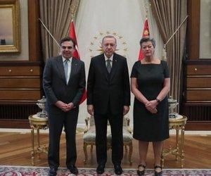Σχοινάς-Γιόχανσον: Δείξαμε χειροπιαστά ότι η ΕΕ είναι δεσμευμένη με την Τουρκία