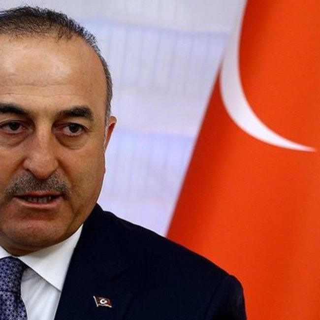 Οργή Τσαβούσογλου για την απέλαση του Λίβυου πρέσβη: Εμείς θα κάνουμε κι άλλες συμφωνίες