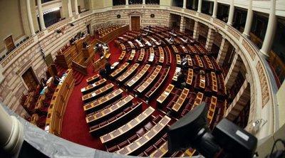 Οι εορτάζοντες της Βουλής: Τα γλυκά του Παππά, η δέσμευση του Παναγιωτόπουλου και η εξομολόγηση του Βούτση