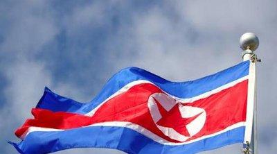 Βόρεια Κορέα: Η νέα δοκιμή σε εγκατάσταση εκτόξευσης πυραύλων έχει σκοπό την «εξουδετέρωση των πυρηνικών απειλών των ΗΠΑ»